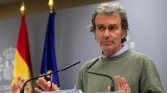 Los médicos españoles piden que cese el responsable de Sanidad para covid-19