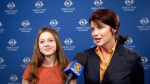 "Exvicegobernadora de Wisconsin dice que Shen Yun es ""un espectáculo excepcional"""