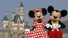Hong Kong Disneylandia prestará sitios vacíos al gobierno para construir instalaciones de cuarentena