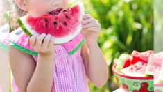 Los probióticos y prebióticos pueden ayudar a sus hijos a desestresarse y superar sus dificultades