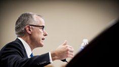 McCabe dice que fue tratado injustamente, pero IG encuentra que careció de honestidad bajo juramento