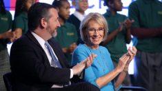 Reforma de financiación de educación de Trump: descentralización, educación técnica y libre elección