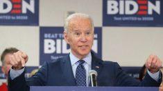 Biden defiende a los superdelegados mientras aboga por una convención abierta