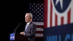 DNC anuncia los requisitos para el debate presidencial demócrata de Carolina del Sur