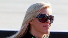 Expiloto de NASCAR Candace Muzny fue hallada muerta en su casa
