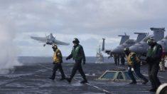 Listo y en espera: Los militares cuentan el costo de la nueva estrategia de despliegue