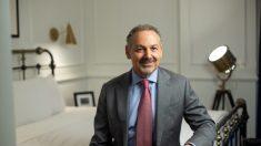 Efrem Harkham: su increíble viaje de los harapos a las riquezas, de Bagdad a Beverly Hills