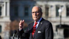 """EE.UU. """"decepcionado"""" con la respuesta de China al coronavirus, dice asesor principal de la Casa Blanca"""