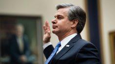 Director del FBI reconoce vigilancia ilegal a exasesor de campaña de Trump Carter Page