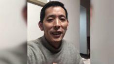 Periodista chino fue detenido en Wuhan por difundir imágenes sobre epidemia de coronavirus