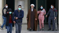 Líbano confirma su primer caso de coronavirus en mujer que procedía de Irán