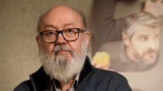 Falleció en Madrid el director de cine José Luis Cuerda a los 72 años