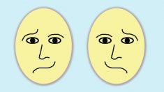 Prueba de personalidad: la cara que elija para describir cada emoción puede identificar su carácter