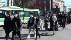 Ya son 21 fallecidos y 821 casos de contagio en Italia