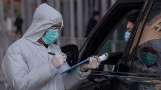 """Brote de coronavirus """"supone una amenaza muy grave"""" para el mundo, dice director de la OMS"""