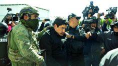 Líder del cártel Unión Tepito en México liberado por segunda vez en una semana