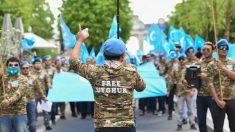 El Parlamento belga vota reconocer el genocidio de los uigures en China