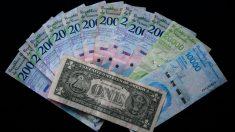 Bloomberg: Régimen de Maduro encarga emisión multimillonaria de bolívares a empresa rusa