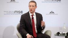 Zuckerberg busca regulaciones en las redes sociales para preservar la libertad de expresión