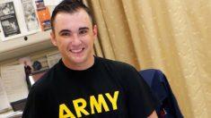 Heroico soldado amputa su propia pierna para salvar la vida de sus compañeros