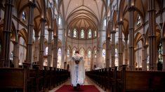 Una diócesis católica en EE.UU. denunciada por abusos sexuales se declara en bancarrota