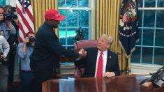 """¿Puede Trump (y Kanye) vencer a la """"política de Identidad""""?"""