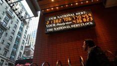 La deuda nacional no es de $23 trillones, es de $122 trillones, dice grupo