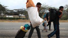 Venezolanos que migraron a Bolivia podrán legalizar su permanencia por razones humanitarias