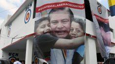 Excandidato a la presidencia de Guatemala condenado a 15 años de prisión en EE.UU.