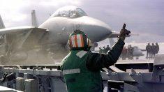 EE. UU. incauta armamento de origen iraní en una embarcación en el golfo Pérsico