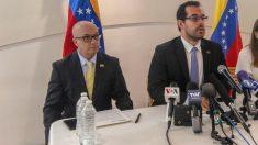 Simonovis a Trump: en Venezuela hay que pasar a la ofensiva, Diosdado es Soleimani