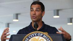 Primer Concierto Anticomunistaen EE.UU. contará con apoyo del alcalde de Miami