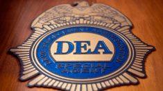 DEA luchará contra tráfico de metanfetaminas en medio del aumento de muertes por sobredosis