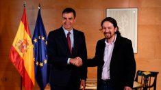 """Es """"comunismo puro y duro"""", dice diputada española por fiscalía que investiga chat privado"""