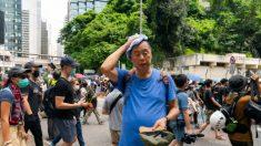 """Arrestan a 3 prominentes promotores de protestas en Hong Kong con cargos de """"reunión ilegal"""""""