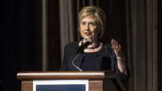 Hillary Clinton refuta los rumores sobre una vicepresidencia con Bloomberg