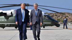 Asesor de Trump refuta alegatos de inteligencia sobre interferencia rusa en elecciones