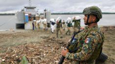 Decomisan 5 toneladas de droga y detienen a líder de Clan del Golfo en Panamá