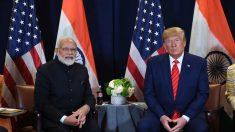 Estados Unidos e India fortalecen relaciones durante visita oficial