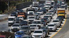 Defensores de la privacidad denuncian amplio intercambio de datos de los conductores en California