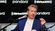 YouTube elimina video de Rand Paul mencionando el supuesto nombre del denunciante