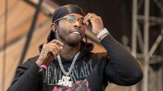 Asesinan a tiros al rapero Pop Smoke en Los Ángeles