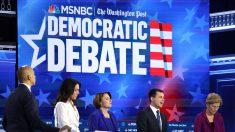 ¿Qué proponen los precandidatos demócratas sobre inmigración y Latinoamérica?