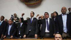 Asamblea Nacional autoriza a Guaidó la utilización fondos congelados a dictadura de Maduro