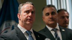 ICE solicita acceso a la base de datos del Departamento de Vehículos Motorizados de Nueva York
