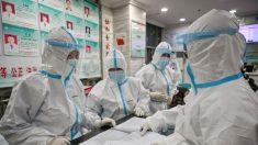 Exclusivo: Empleados de gobierno que trabajan en el epicentro del coronavirus se están enfermando