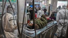 Trabajador de una funeraria en Wuhan: Estamos trabajando 24/7 para incinerar los cuerpos