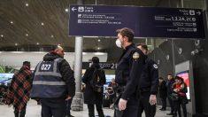 Francia extiende hasta el 19 de abril la suspensión de vuelos con Brasil