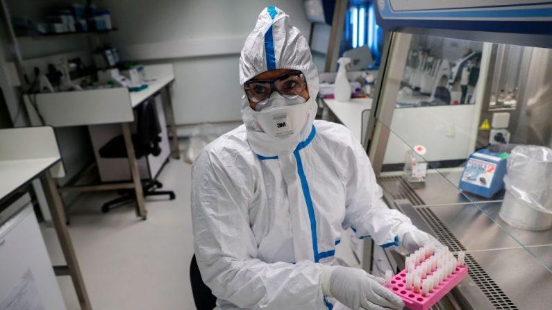 Costa Rica ha tratado con plasma a 4 pacientes con COVID-19