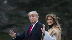 """Trump delineará una """"visión de optimismo implacable"""" en el discurso del Estado de la Unión"""